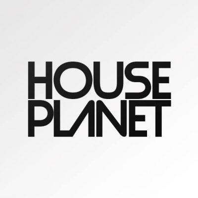 HousePlanet.DJ