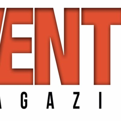 Vents Magazine